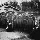 Группа переселенцев Рязанской губернии