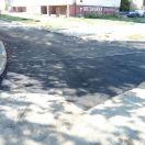 Проезд от ул. Российская до дома № 155-в по ул. Свободы